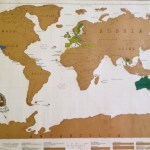 Places we've been, countries we've seen