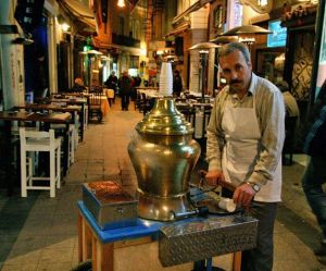 Sahlep in Istanbul - culinarybackstreets.com