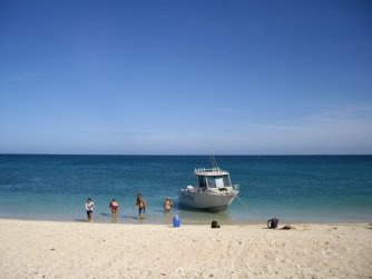 delambre island west australie