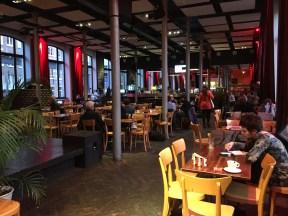 STUK cafe Leuven