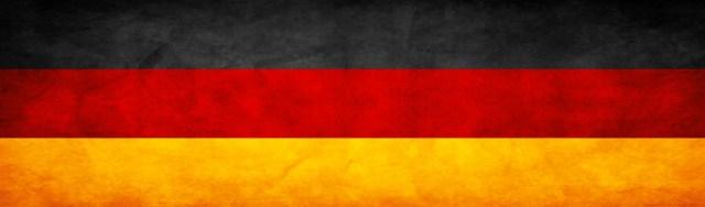 duitsland banner
