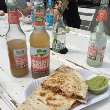 quesadilla Hamburg