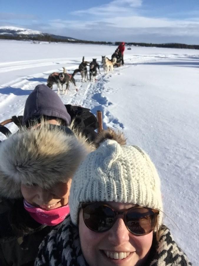 Zweeds Lapland Claire (8)