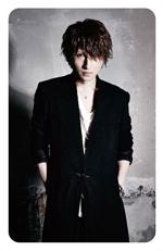 沙我<Source:Alice Nine Official Website>
