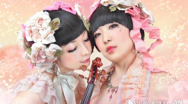 <Source:黒色すみれ Official Website>