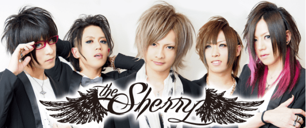 <Source:the Sherry Official Website>
