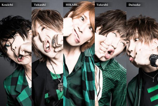 <Source;カメレオ Official Website>