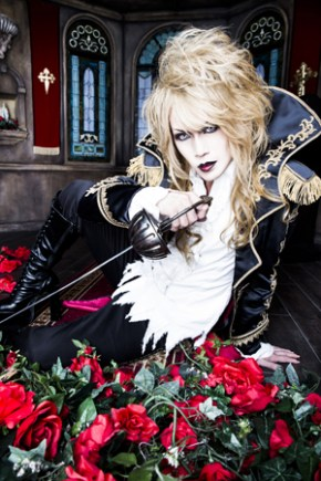 Scarlet Valse_Kakeru
