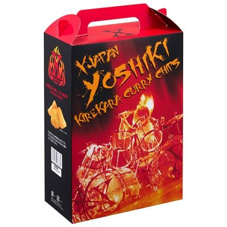<Source:X JAPAN Official Shop>