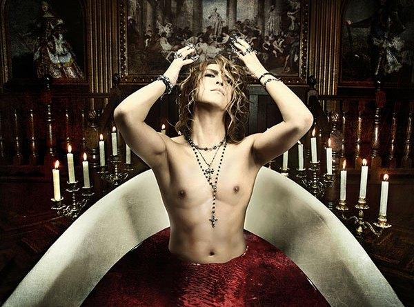 <Source:Warner Music Japan>