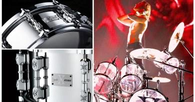 YOSHIKI Signature Snare Drum