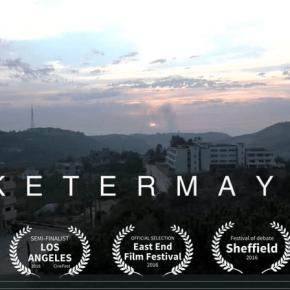 Documentaire Ketermaya wint twee prijzen