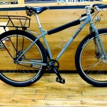 SURLY  KARATEMONKEY / PAUL,GAMOH,HUB DYNAMO