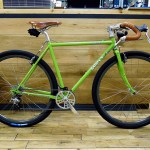 SURLY サーリー CROSS-CHECK whiteindustries
