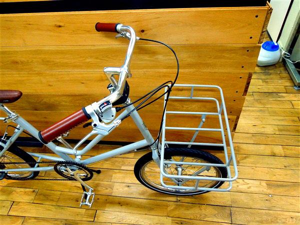 自転車の 自転車 試乗 東京 : ... 東京銀座の自転車店 E.B.S・Surly