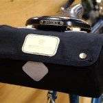 CARRADICE SADDLE BAG / ZIP ROLL