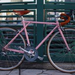 E.B.S FLOAT 700 Road / PINK