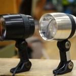 Busch&Muller / IQ_X (100lux)  Dynamo Light