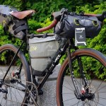 APIDURA / Handlebar Pack Compact & Dry (9L)  BIKEPACKING