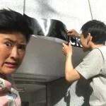 渋谷店オープン&漏らすほど?の集中力。