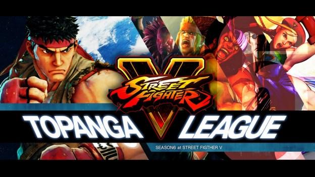 topanga league 6