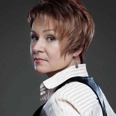 Переможниця Світлана Єременко