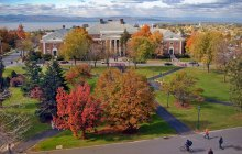 UVM approves $78M bond for STEM Complex