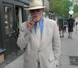 Bob Stannard: Black belt, Super PAC chair, former lobbyist