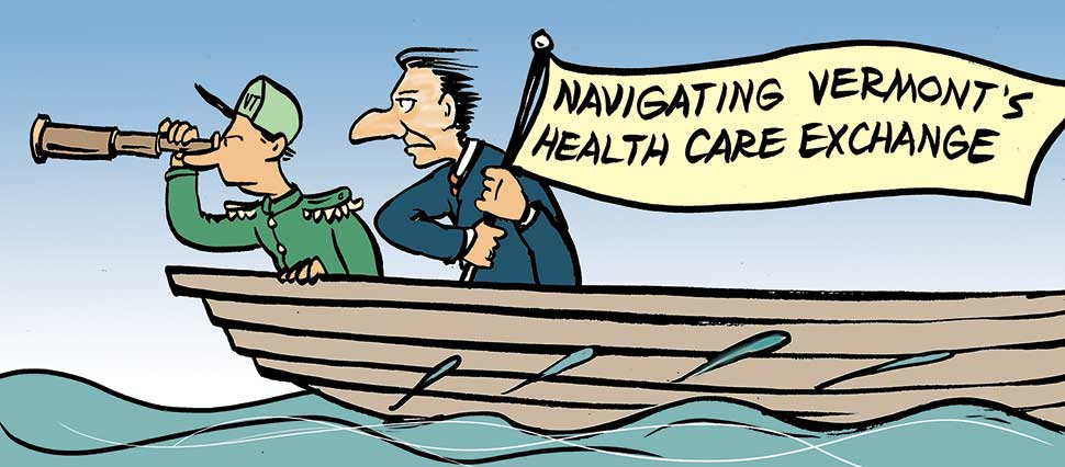Navigating-Health-Exchange