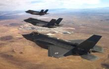 Judge rules for Air Force on F-35 environmental study