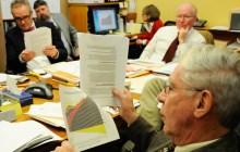 At least six minimum wage plans swirl around the Statehouse