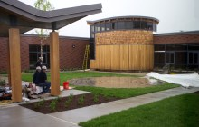 New state psychiatric hospital brings care into the 21st century
