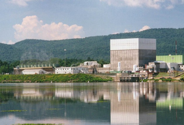 Vermont Yankee tax value drops by $172 million