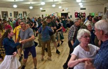 In This State: Dancing gives new life to Grange hall