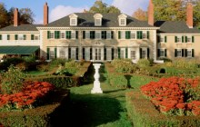 At Hildene, focus turns to ecological stewardship