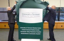 Porter hospital may join UVM Health Network