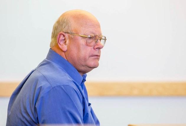 Sen. McAllister's sex assault trial postponed until May