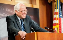 Sanders lays out immigration priorities