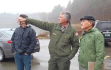 Federal officials pledge help with Townshend Dam