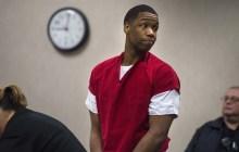 Murder suspect pleads not guilty in Church Street killing