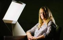UVM sheds light on beating winter blues