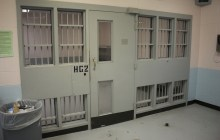 Lawmakers explore whether incarceration gender gap exists