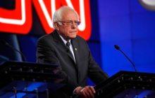 Sanders' fundraising spigot slackens
