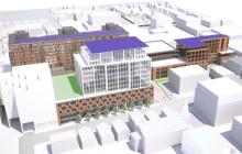 Burlington building height debate draws opinionated crowd