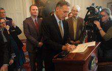 Bill banishing criminal history from job applications becomes law