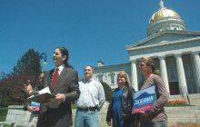 Sanders endorses Zuckerman for lieutenant governor