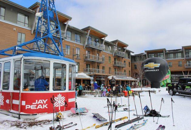 Receiver rebuffs $93 million offer for Jay Peak