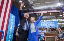 Bernie Briefing: Sanders begins to 'Heal the Bern'