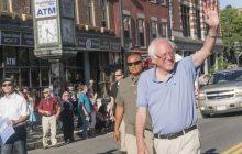 Bernie Briefing: Volume goes up on endorsement buzz