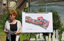 Sustainability nonprofit launches city design contest